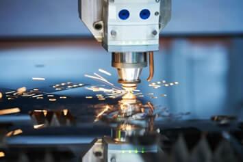 CNC-Laserschneiden Hannover